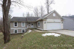 Photo of 155 Summit Drive, Allegan, MI 49010 (MLS # 20004599)