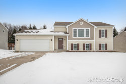 Photo of 5132 Red River Avenue, Wyoming, MI 49418 (MLS # 20006108)