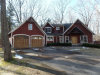 Photo of 3186 Lighthouse Way, Saugatuck, MI 49453 (MLS # 20007952)
