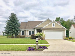 Photo of 8242 Alro Drive, Byron Center, MI 49315 (MLS # 20008333)