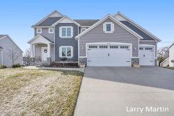 Photo of 2068 Canopy Drive, Byron Center, MI 49315 (MLS # 20010404)