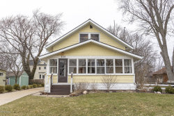 Photo of 133 W Central Avenue, Zeeland, MI 49464 (MLS # 20010648)