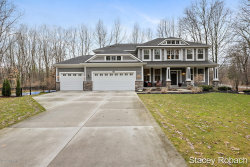 Photo of 9239 Booth Bay Court, Rockford, MI 49341 (MLS # 20011443)