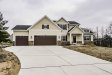 Photo of 7175 Crimson Court, Hudsonville, MI 49426 (MLS # 20011610)