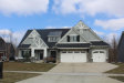 Photo of 1481 Providence Cove Court, Byron Center, MI 49315 (MLS # 20011694)
