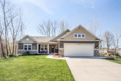Photo of 2272 Byron Shores Drive, Byron Center, MI 49315 (MLS # 20011942)