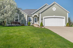 Photo of 7087 Country Springs Drive, Byron Center, MI 49315 (MLS # 20012088)