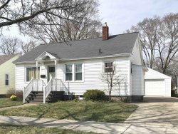 Photo of 271 W 15th Street, Holland, MI 49423 (MLS # 20012367)
