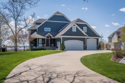 Photo of 12395 Bay View Drive, Wayland, MI 49348 (MLS # 20013638)