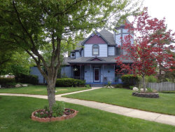 Photo of 2240 Bentbrook Court, Kentwood, MI 49508 (MLS # 20014246)