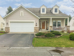 Photo of 5983 Mill Point Court, Kentwood, MI 49512 (MLS # 20014507)