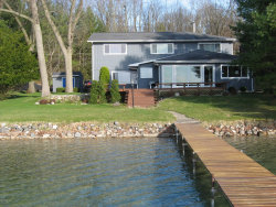 Photo of 738 E Gull Lake Drive, Augusta, MI 49012 (MLS # 20014514)