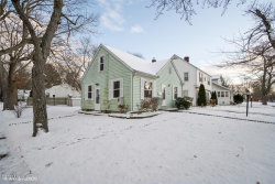 Photo of 820 Fairbanks Avenue, Kalamazoo, MI 49048 (MLS # 20014901)