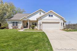 Photo of 8105 Oldfield Court, Byron Center, MI 49315 (MLS # 20016307)