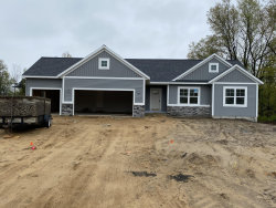 Photo of 5689 Victoria Street, Allendale, MI 49401 (MLS # 20016341)