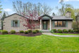 Photo of 3035 Woodcliff Circle, East Grand Rapids, MI 49506 (MLS # 20016497)