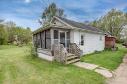 Photo of 8781 Bellevue Road, Battle Creek, MI 49014 (MLS # 20016587)
