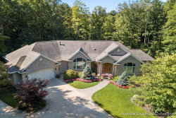 Photo of 9455 High Point Drive, Byron Center, MI 49315 (MLS # 20016640)