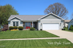 Photo of 6578 Sunfield Drive, Byron Center, MI 49315 (MLS # 20017148)