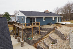 Photo of 12315 N Sherman Lake Drive, Augusta, MI 49012 (MLS # 20017197)