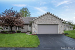 Photo of 439 Falcon Drive, Unit 30, Wayland, MI 49348 (MLS # 20017344)