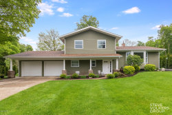 Photo of 8678 Gardendale Avenue, Byron Center, MI 49315 (MLS # 20017447)