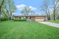 Photo of 833 Westover Street, Battle Creek, MI 49015 (MLS # 20017498)