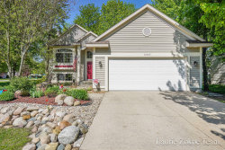 Photo of 11007 Timberline Drive, Allendale, MI 49401 (MLS # 20017724)