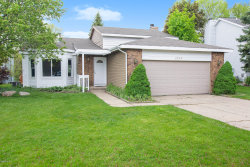 Photo of 2543 Mapleview Court, Kentwood, MI 49508 (MLS # 20018303)