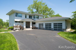 Photo of 2132 By-Waters Court, Grand Rapids, MI 49525 (MLS # 20018329)