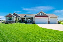 Photo of 552 Lynn Kay Drive, Byron Center, MI 49315 (MLS # 20018338)