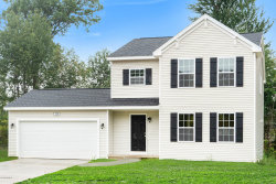 Photo of 10563 Richfield Lane, Allendale, MI 49401 (MLS # 20018611)