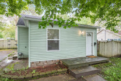 Photo of 2401 Springmont Avenue, Kalamazoo, MI 49008 (MLS # 20019032)