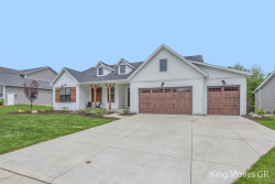 Photo of 1343 Copperfield Street, Byron Center, MI 49315 (MLS # 20019072)