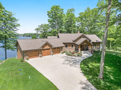 Photo of 1499 Timber Ridge Bay Drive, Allegan, MI 49010 (MLS # 20020584)