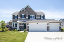 Photo of 1050 High Knoll Court, Byron Center, MI 49315 (MLS # 20020834)