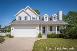 Photo of 1357 Shaw Court, Rockford, MI 49341 (MLS # 20022212)