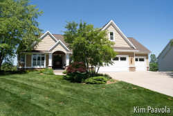 Photo of 7149 Nantucket Drive, Byron Center, MI 49315 (MLS # 20022366)