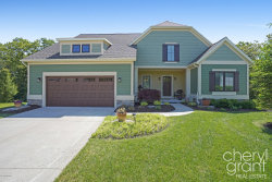 Photo of 5510 Rose Ridge Court, Rockford, MI 49341 (MLS # 20022513)