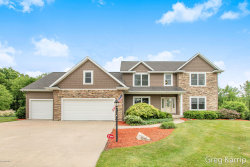 Photo of 6608 Summer Meadows Drive, Rockford, MI 49341 (MLS # 20022519)