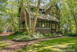 Photo of 1925 Lake Drive, East Grand Rapids, MI 49506 (MLS # 20022678)