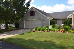 Photo of 2578 Newberry Lane, Kentwood, MI 49508 (MLS # 20023804)