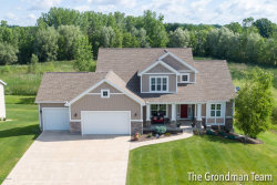 Photo of 1633 68th Street, Byron Center, MI 49315 (MLS # 20024140)