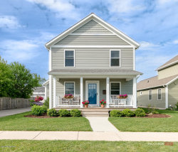 Photo of 654 Madison Street, Grand Haven, MI 49417 (MLS # 20024197)