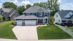 Photo of 1406 Turning Creek Drive, Byron Center, MI 49315 (MLS # 20024386)