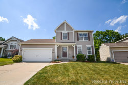 Photo of 3845 Pfeiffer Woods Court, Kentwood, MI 49512 (MLS # 20024812)