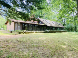 Photo of 9090 Lake Forest Drive, Coopersville, MI 49404 (MLS # 20027468)