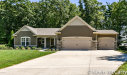 Photo of 13271 Stoneway Court, Nunica, MI 49448 (MLS # 20030266)