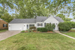 Photo of 1907 Banbury Road, Kalamazoo, MI 49001 (MLS # 20032361)