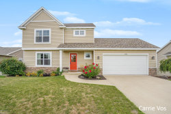 Photo of 11330 Red Hawk Lane, Allendale, MI 49401 (MLS # 20032439)